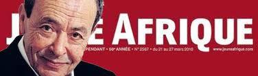 """Béchir Ben Yahmed, l'homme qui aimait les Africains moins nombreux - par Christian """"con de Blanc"""" d'Alayer"""