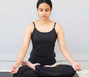 9) Kapal bhati pranayam:- Benefits:-→ This is a form of breathing exercise