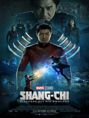 Bis Repetitas pour Shang Shi aux USA !