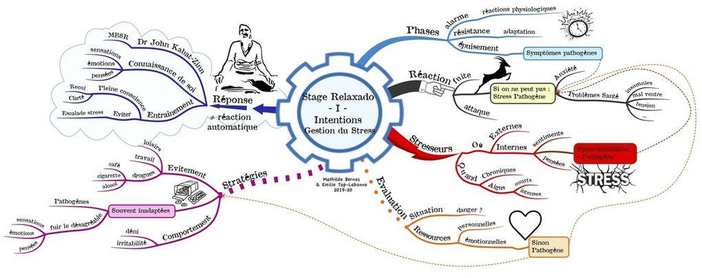 Les Outils du Yoga et de la relaxation pour le bien-être et les apprentissages