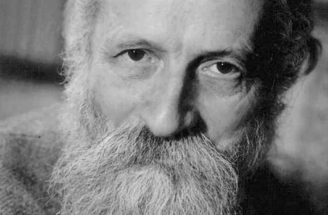 Vocabulaire de Martin Buber