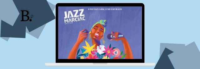 Jazz in Marciac 2021 du 24 juillet au 4 août. Ni tout à fait le même, Ni tout à fait un autre
