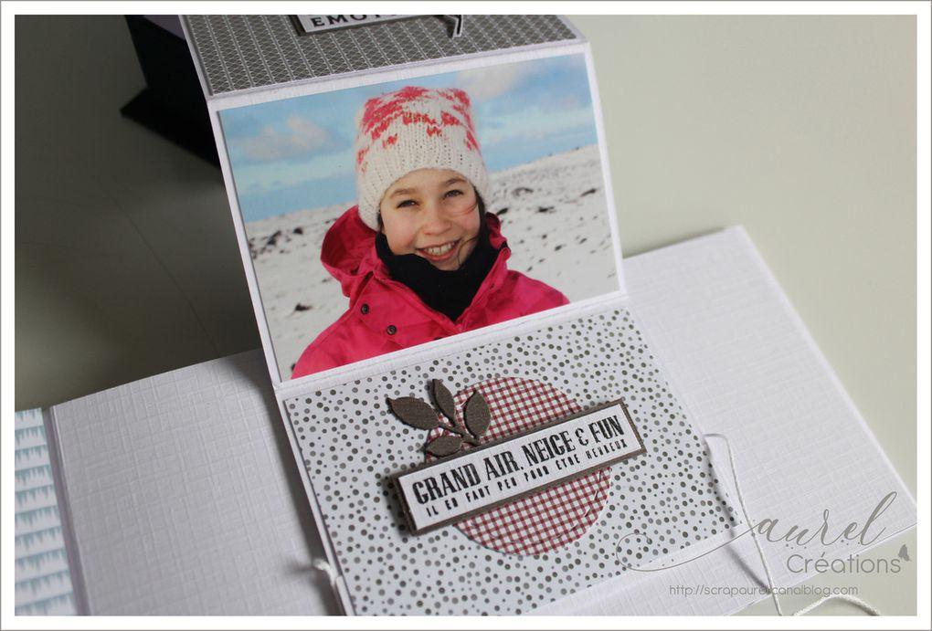Aurel - Kit du mois de Décembre en entier