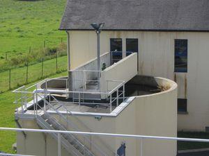 Le circuit de l'eau domestique: de l'eau brute à l'eau potable