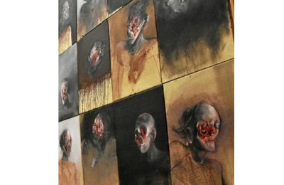Des visages inhumains - Théo