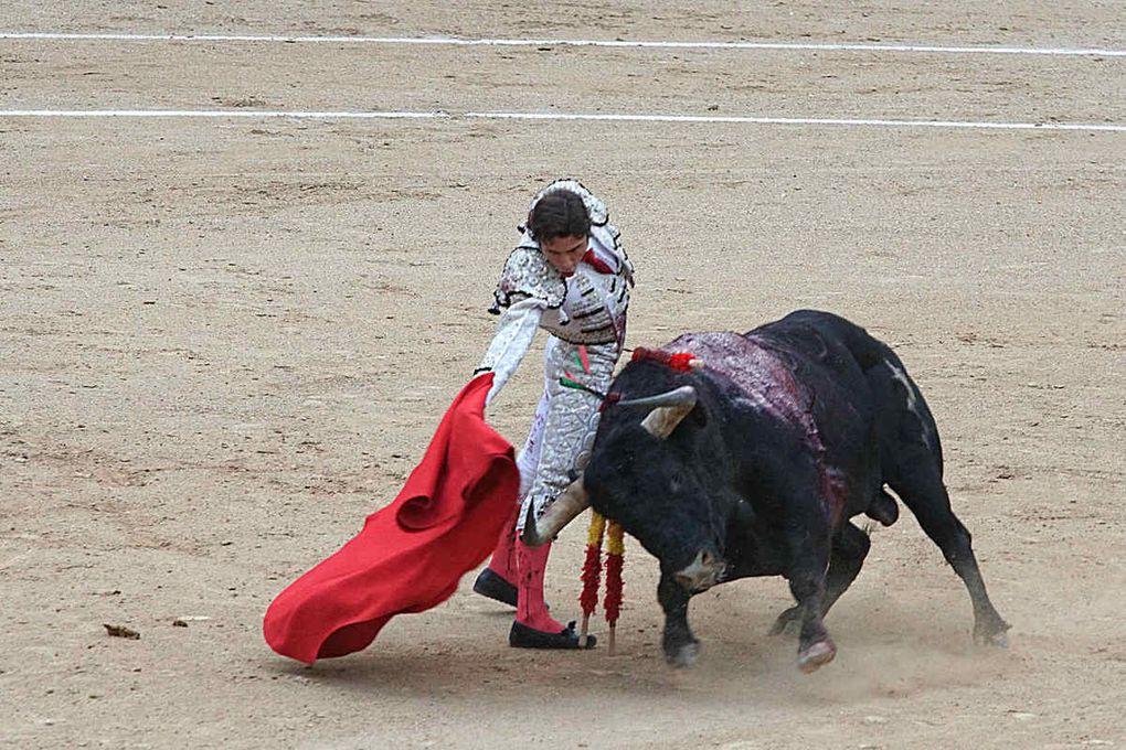 Las Ventas, corrida de Baltasar Iban