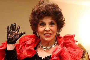Gina Lollobrigida jewels estimated at $3 million to be sold for charity