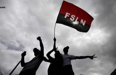 Un sondage confirme que le FSLN est le favori des élections au Nicaragua.