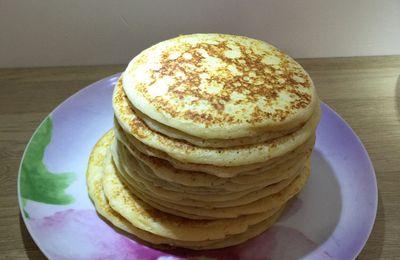 Pancake de ouf by C. Michalak