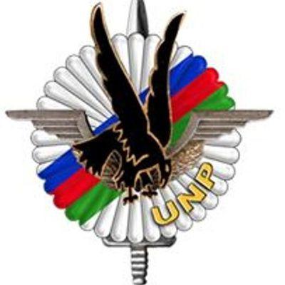 Union Nationale des Parachutistes Ain Bugey