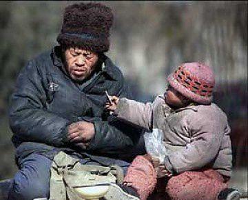 De Bush à Obama, la crise du capitalisme états-unien payée par son propre peuple: 45 millions de pauvres, 1 états-unien sur 7 sous le seuil de pauvreté