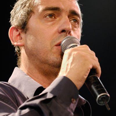 Jacques Culioli à Soccia