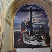 Solution à la devinette du mois: pour les Poggiolais, le Christ était noir - Le blog des Poggiolais