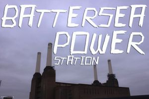 J'AI VISITÉ BATTERSEA POWER STATION