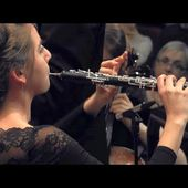 Ennio Morricone - Gabriel's Oboe from The Mission, Maja Łagowska - oboe