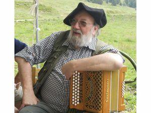 jean marc jacquier, un immense accordéoniste savoyard et joueur de vielle à roue nous quitte ce 25 mars 2021