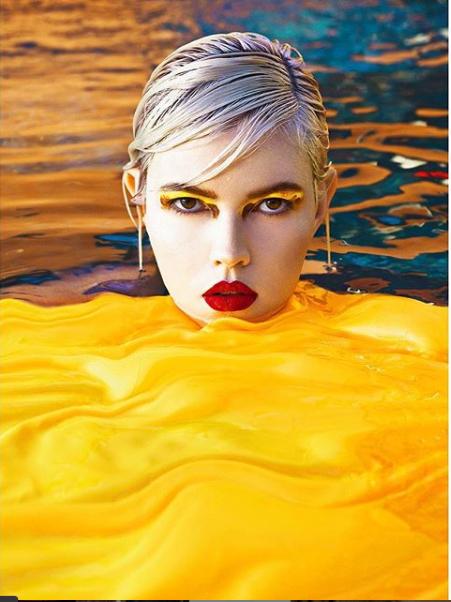 Elena Iv-skaya - Photographe