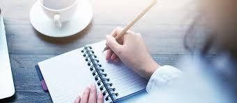 Écrire pour se connecter à son âme.