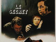 Le Secret (1974) de Robert Enrico
