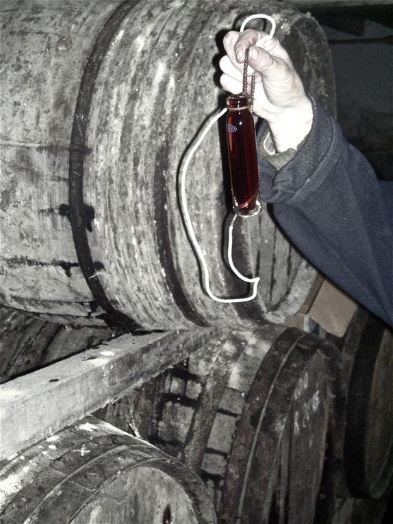 """De la distillerie au """"feu de bois"""" à la nouvelle chaudière !"""