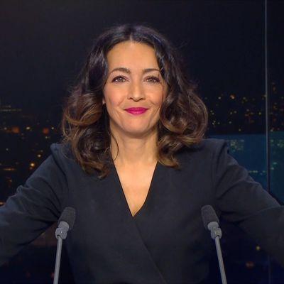 Meriem Amellal Lalmas - 07/12/2020