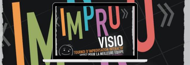 Le théâtre d'improvisation s'invite chez vous avec le premier Tournoi d'Improvisation Participatif