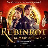 Filmtipp: 'Rubinrot' - the.penelopes.overblog.com