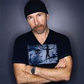 THE EDGE - U2 BLOG