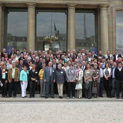 La 4e et la 9e Circonscription à Paris : Visite de l'Elysée, de Matignon et de l'Historial Charles de Gaulle