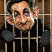 Financement de la campagne de Sarkozy par Kadhafi: les révélations d'un livre-enquête - MOINS de BIENS PLUS de LIENS
