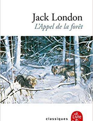 L'appel de la forêt, de Jack London.
