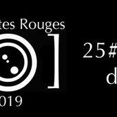 52 Semaines en photo en 2019 #25 Au bord de l'eau