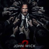 Watch Keanu Reeves Train For John Wick: Chapter 2 In New Video