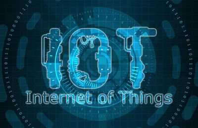 An Industrial Internet Of Things Gateway Could Revolutionize Business