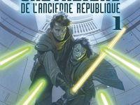 copyright éditions Delcourt / Lucasfilm press
