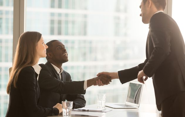 Should Your Business Outsource Staffing to a Recruitment Agency?