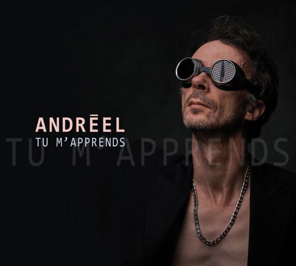Andréel et Amandine Bourgeois, le duo Je m'oublie