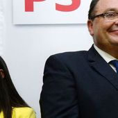 VIDEOS. Primaire PS à Marseille: l'impossible union entre Patrick Mennucci et Samia Ghali