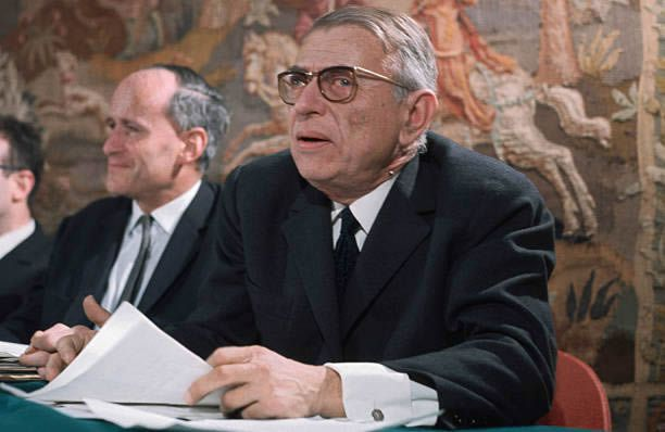 Sartre Jean-Paul