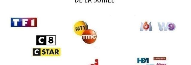 Audiences : « Esprits Criminels » leader sur TF1