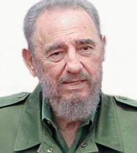 Tête-à-queue à Cuba
