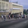 Abidjan-Plateau : Des Policiers mécontents manifestent… Voici les raisons :