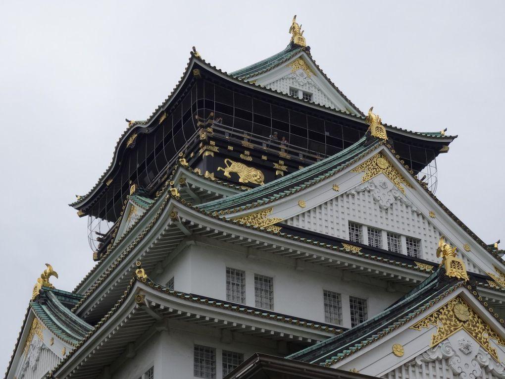 Le Japon (suite)