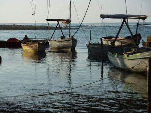 SANTIAGO DE CUBA / BARACOA
