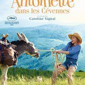 Liste complète des nommés aux César 2021 : 12 nominations pour 3 films, 8 pour Antoinette dans les Cévennes. - Leblogtvnews
