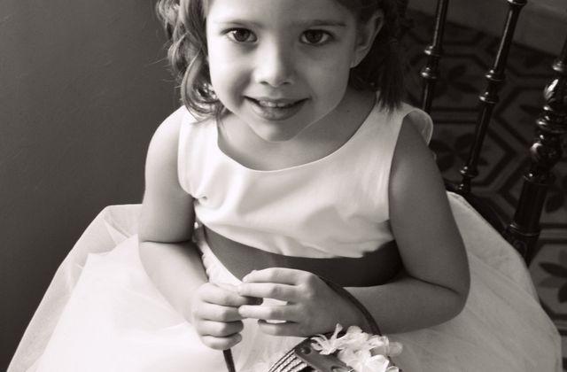Les Petits Inclassables | Shooting au Domaine Fon de Rey | Romane | Photographe Enfants Montpellier | 8/9