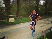 Les Triathletes JEGOU SPORT en Stages aux Epesses