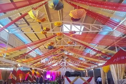 How To Obtain The Perfect Mandap Decoration