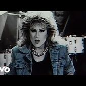 Samantha Fox - Touch Me (I Want Your Body) [Official Video]