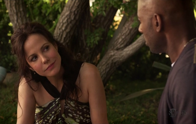 Critiques Séries : Weeds. Saison 8. Episode 11. God Willing and the Creek